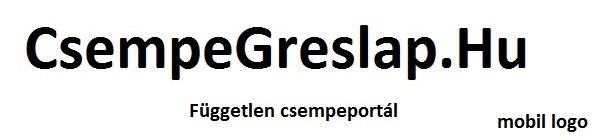 Csempe, greslap webshop Logo
